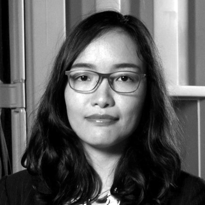 Hinrich Foundation Alumni Mai Nguyen HKBU