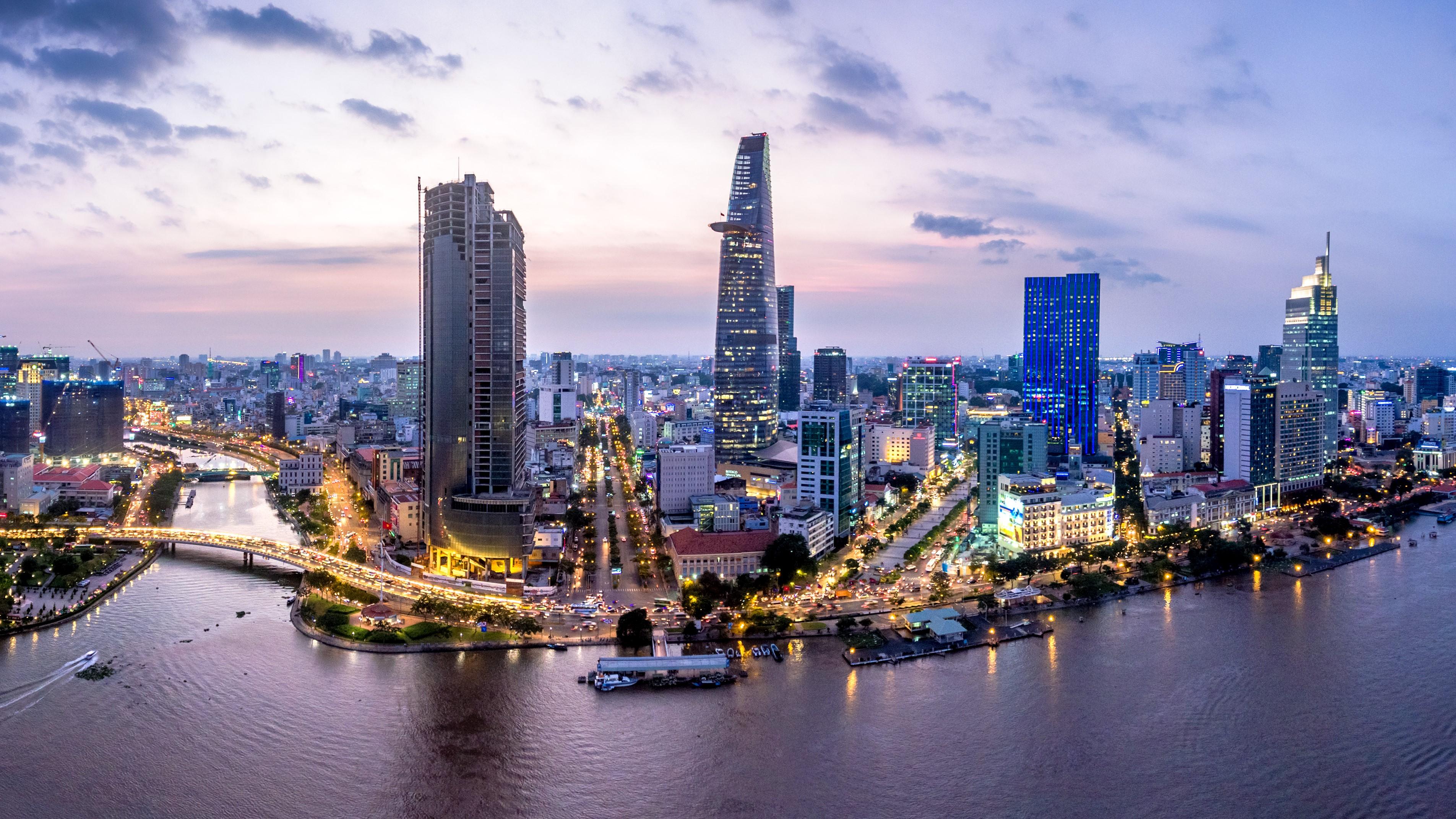 Hinrich Foundation Digital Trade Vietnam