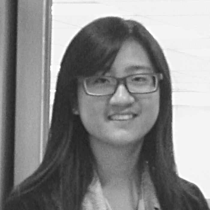 Ruoxi Sally Yan Alumni Profile