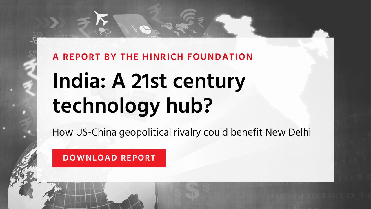 India Technology Hub