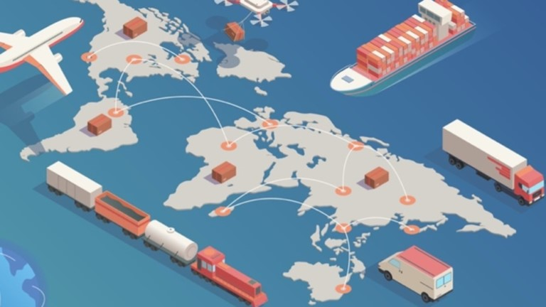 Global Logistics Network Hinrich Foundation