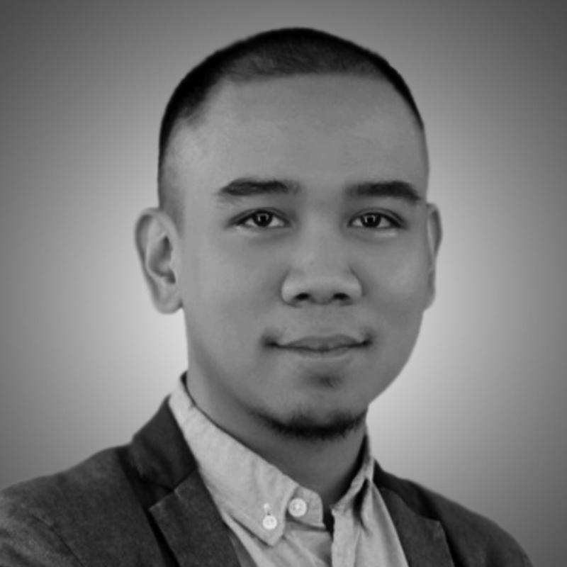Hinrich Foundation Scholar Chad De Guzman HKBU