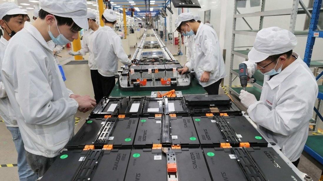 Durkin Lithium Batteries