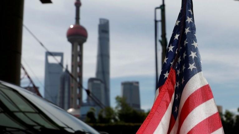 Hinrich Foundation US FDI In China Michael Enright
