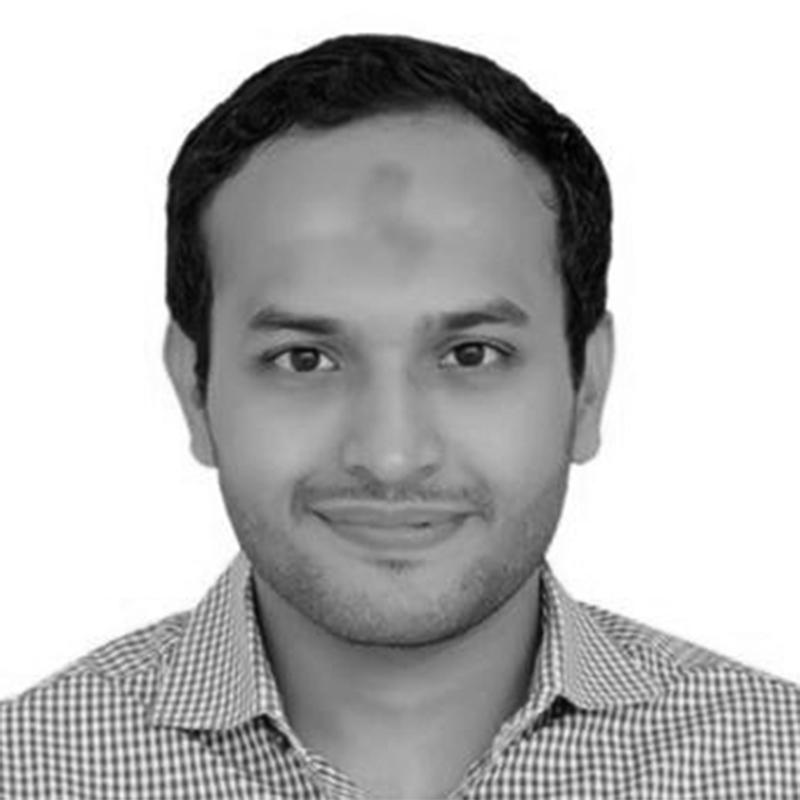 Hinrich Foundation Scholar Zain Abbas Insead