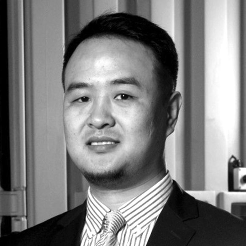 Hinrich Foundation Alumni Roger Li Thunderbird