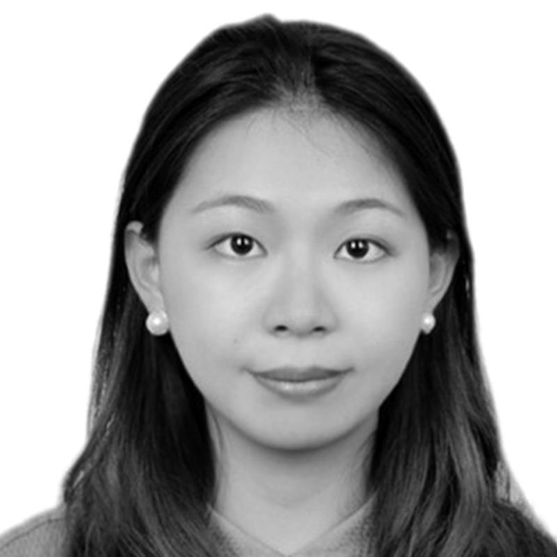 Hinrich Foundation Scholar Sharon Sheng HKBU