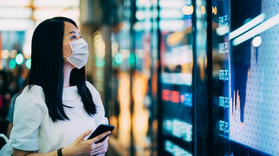 NPF Landing Page The Post Pandemic World
