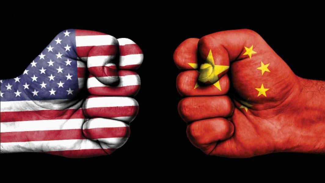 Hinrich Foundation Alan Dupont US China Cold War 1