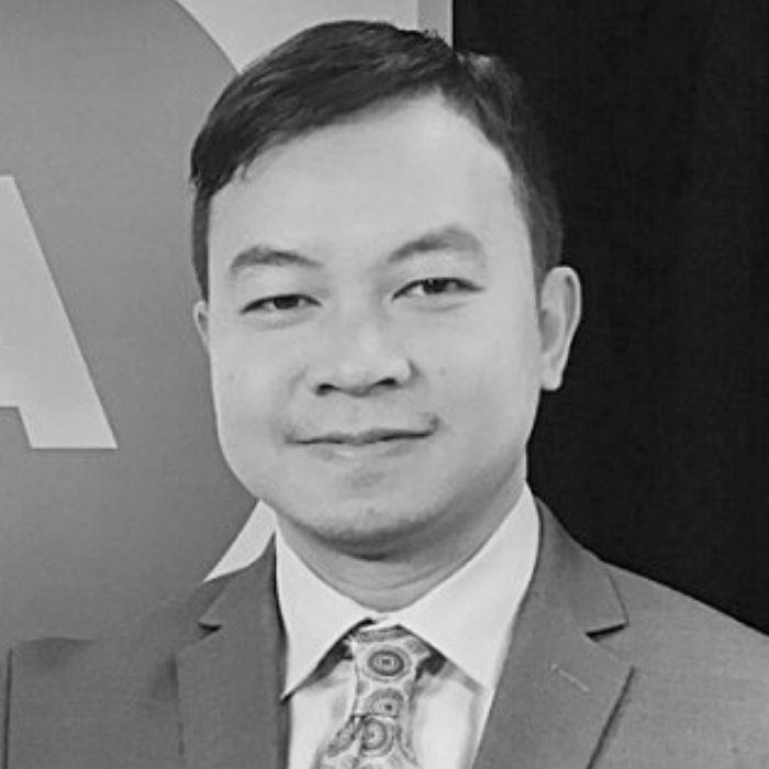 Ye Kaung Maung Hinrich Alumni Profile