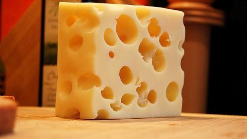 Cheese Trade