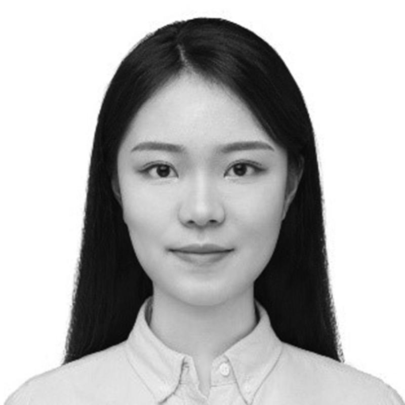 Hinrich Foundation Scholar Roxanne Liu HKBU