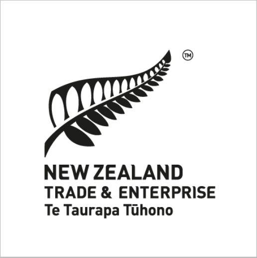 NZTE Logo